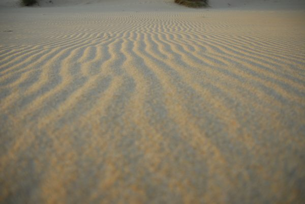 Untouched Sand 90 Mile, Beach Gippsland Lakes